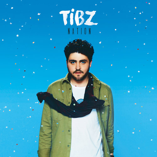 Pochette Nation - Tibz